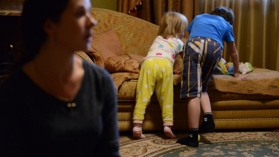 В России сократят сроки принятия решения о выдаче маткапитала