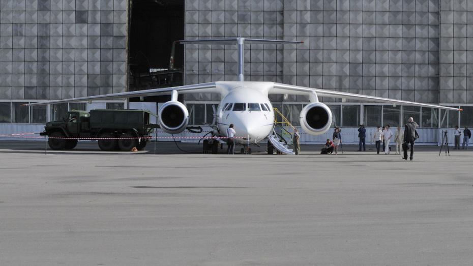 Администрация Санкт-Петербурга субсидирует перелеты из аэропорта Пулково в Воронеж