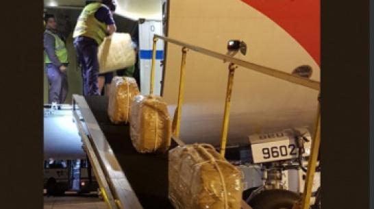 Воронежский авиазавод заплатит 36,2 млн из-за самолета, связанного с «кокаиновым делом»