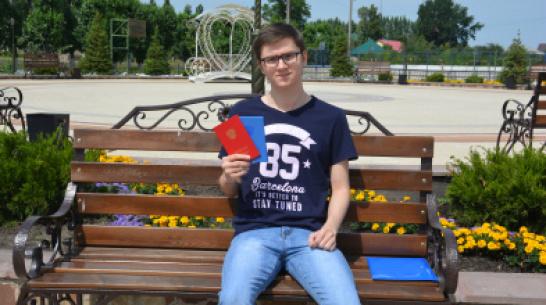 «Репетиторов не было». Воронежский мультибалльник раскрыл секреты успешной сдачи ЕГЭ