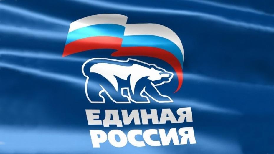 «Единая Россия» провела в Воронежской области последнюю в 2016 году региональную неделю