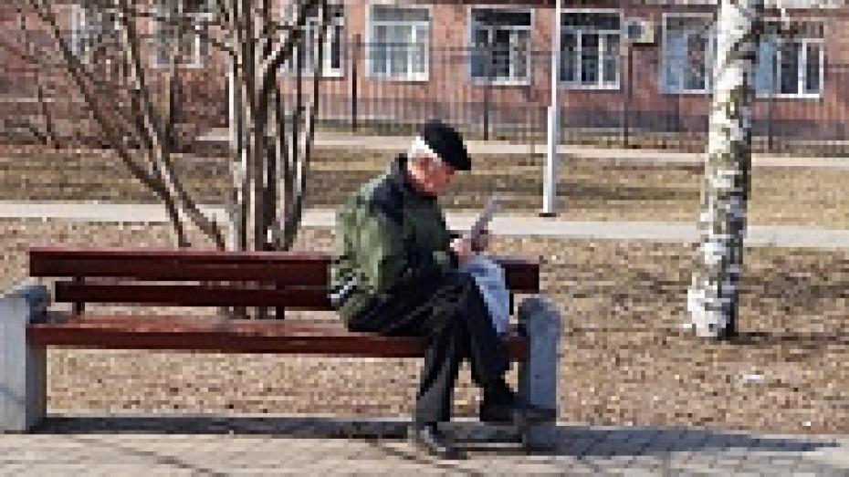 «Детям войны» Воронежской области хотят придать официальный статус для льгот