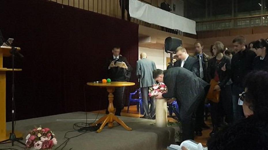Воронежский суд остановил деятельность «Свидетелей Иеговы»
