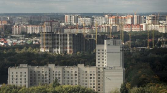 Воронежская область вошла в 20-ку регионов-лидеров по экономическому положению