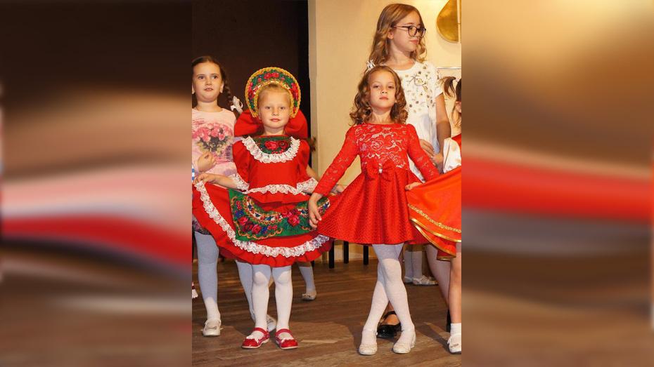 Жительница Репьевки стала лауреатом всероссийского конкурса «Таланты Fest»