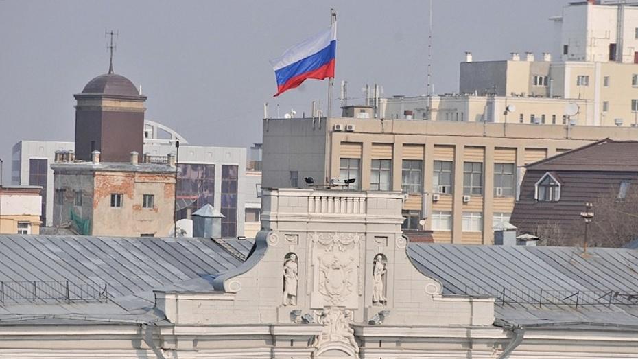 Управление главного архитектора Воронежа возглавила Светлана Огнева