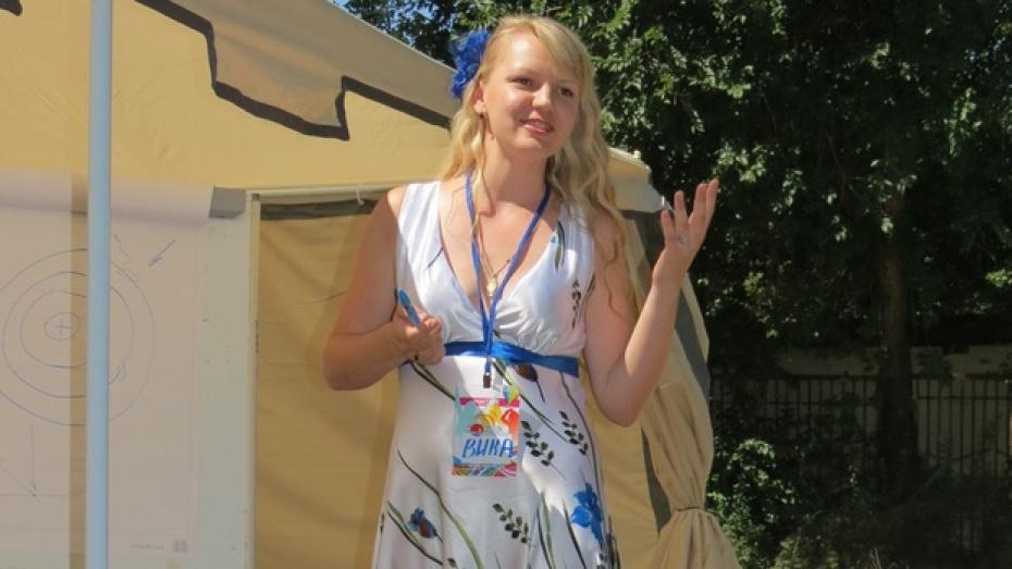 Павловская предпринимательница отличилась на «Молгороде 2013»