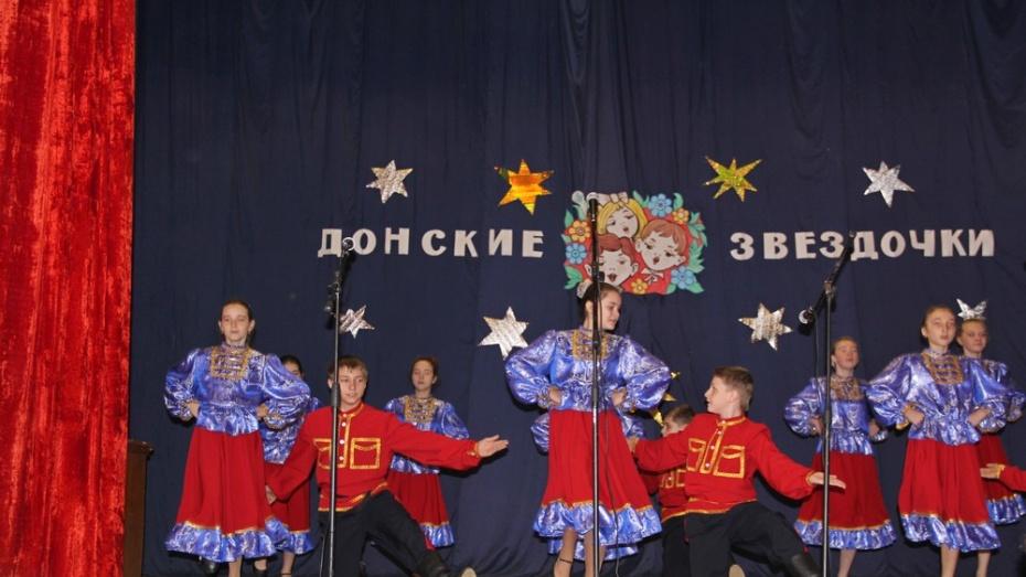 В Верхнемамонском районе пройдет фестиваль «Донские звездочки – 2018»