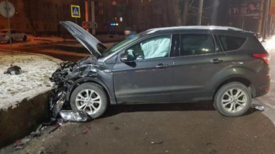 В крови предполагаемого виновника ДТП с 4 жертвами в Воронеже нашли алкоголь