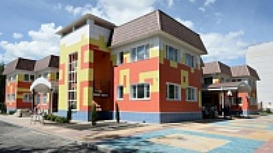 До конца года в Воронеже откроются 12 детских садов