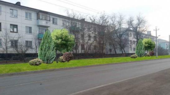 В поселке Подгоренский благоустроят центральную улицу