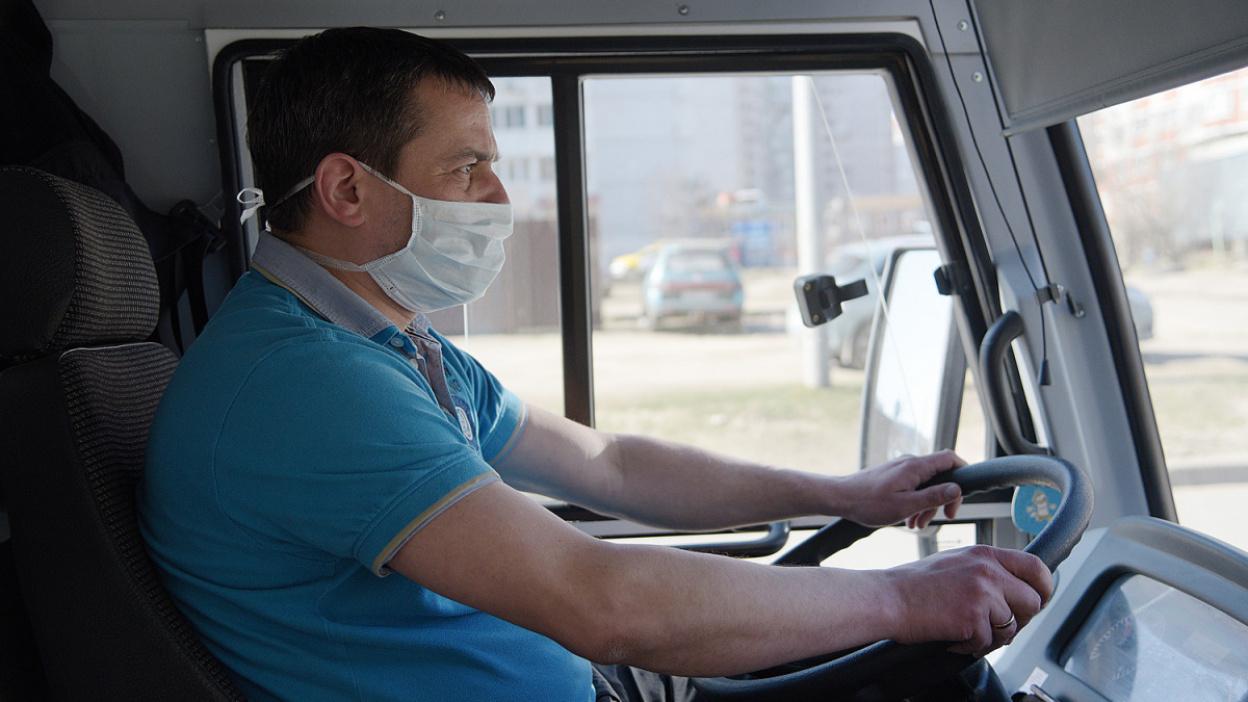 «Проблемно, не критично». Как ситуация с коронавирусом повлияла на перевозчиков в Воронеже