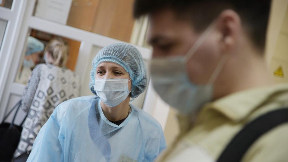 В Воронежской области от коронавируса выздоровели еще 79 человек