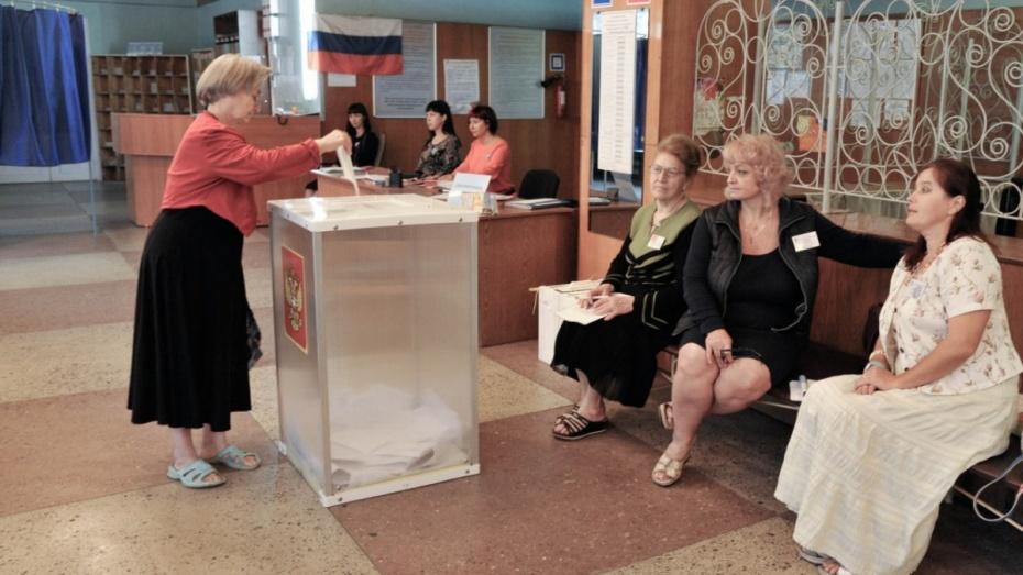 Неменее 60 претендентов в народные избранники скрыли свою судимость— ЦИК