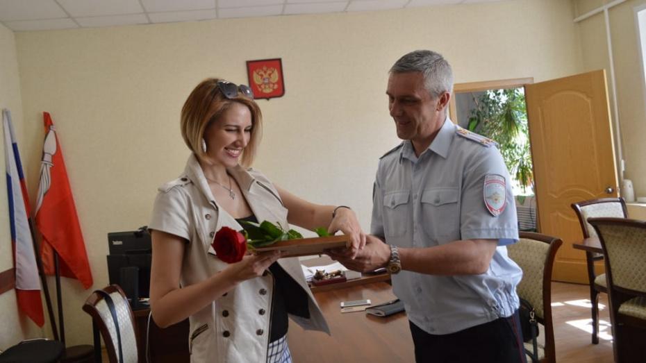 Педагог из Воронежской области разработала онлайн-квест по ПДД для детей