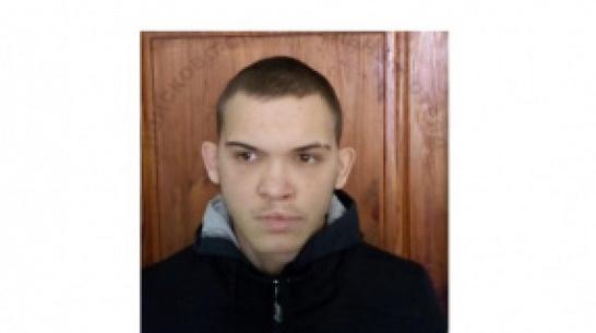 В Воронежской области пропал 17-летний парень с заячьей губой