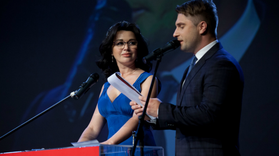Семья актрисы Анастасии Заворотнюк поблагодарила детей из Воронежа