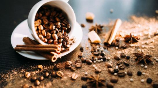 Воронеж оказался в конце рейтинга самых кофейных городов России
