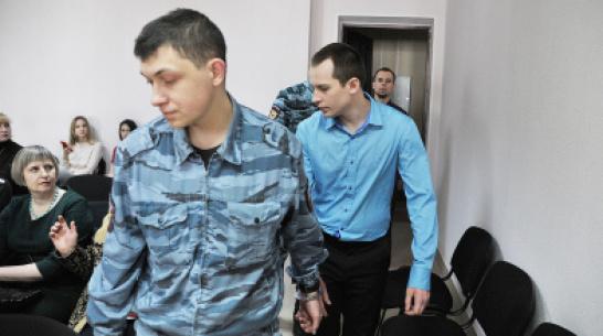 Застрелили ради iPhone. В Воронеже двоих парней осудили за убийство 22-летнего морпеха