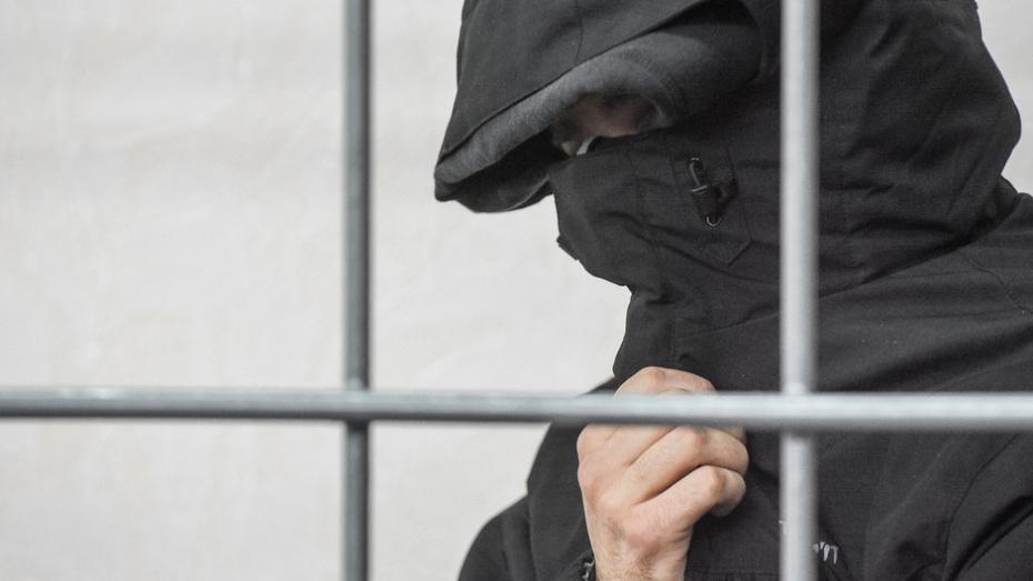 Жительница Воронежской области опознала ранившего ее в лифте грабителя по глазам