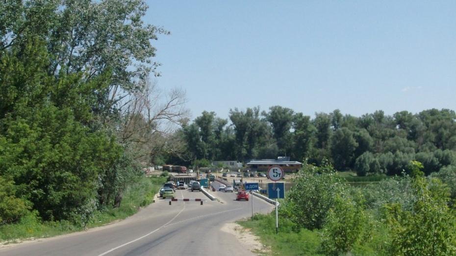 В Богучарском районе в реке Дон утонул житель Белгородской области