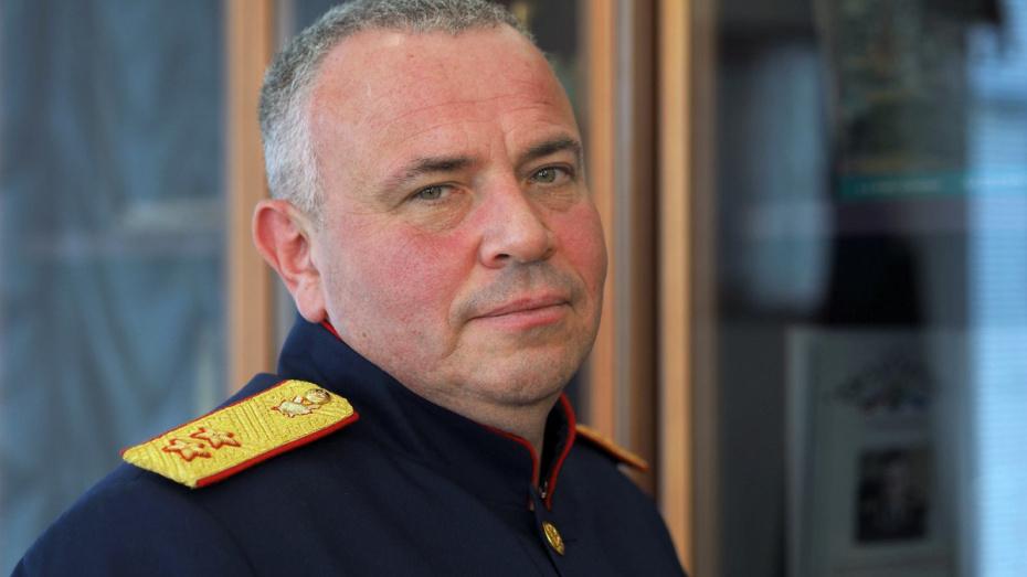 Главный следователь Воронежской области за год заработал 6,6 млн рублей