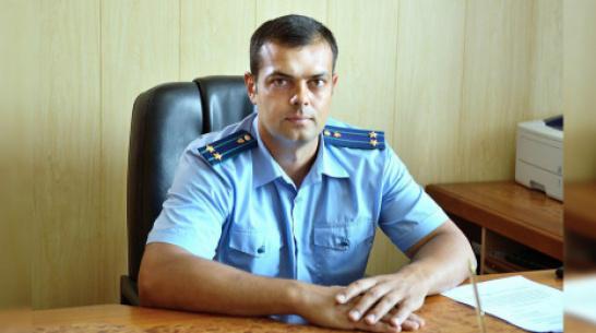 Прокурор Воронежской области объяснил досрочную отставку подчиненного из Борисоглебска
