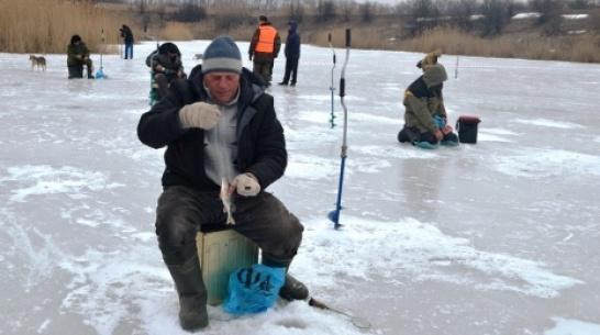 набор для зимней рыбалки ppp 18i