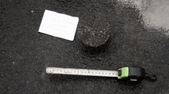 Строительство дороги в Коминтерновском районе Воронежа обсудят на публичных слушаниях