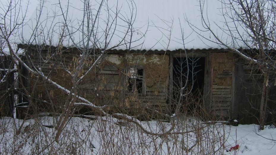 В заброшенных домах поселков Таловского района были тайники с наркотиками