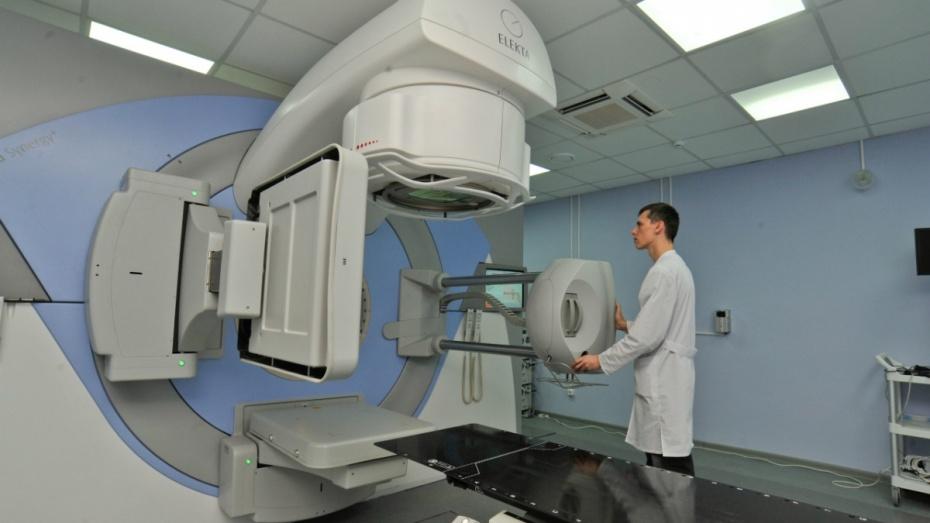 Назакупку медоборудования для Воронежской области выделено неменее 57 млн руб.