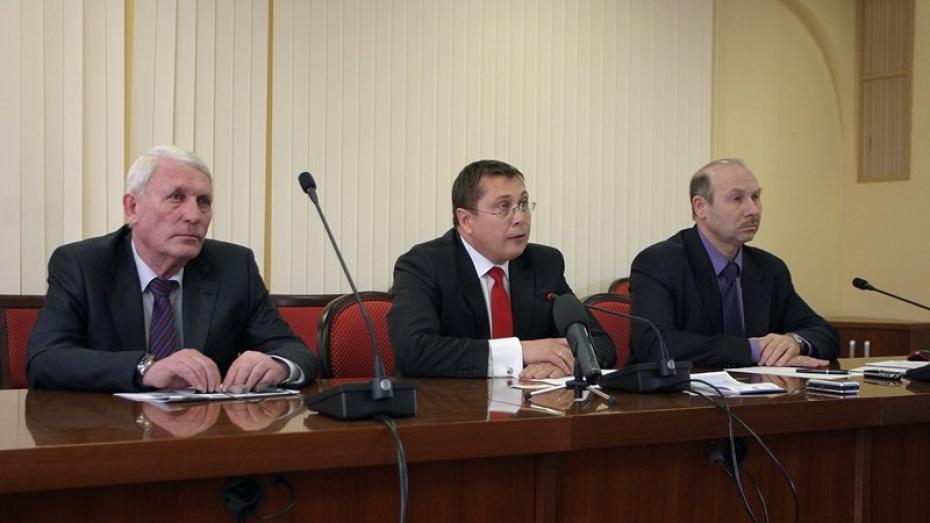 Ректор ВГУ: студентов ВЗФЭИ переведем в университет до 1 июня