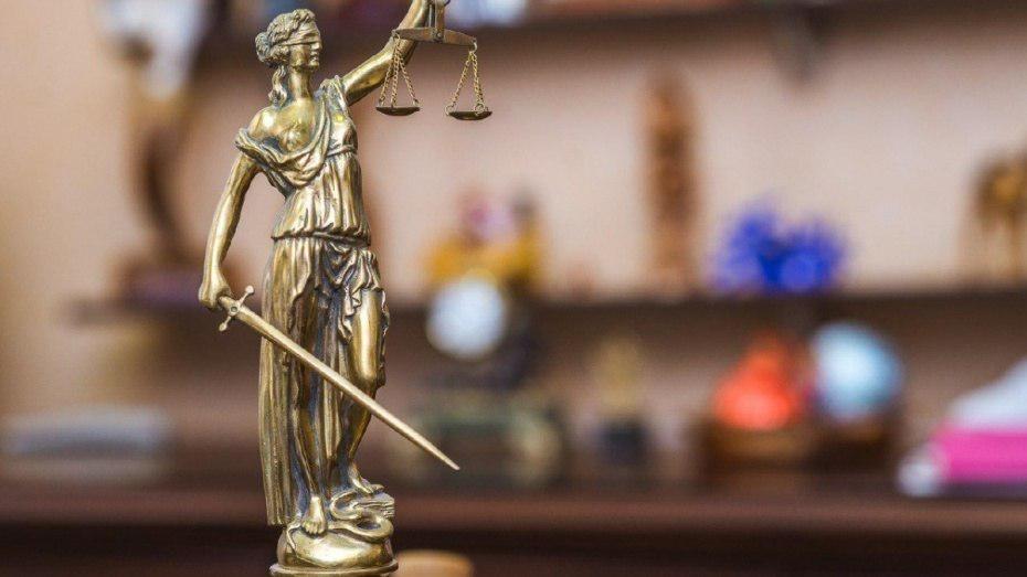 Воронежский адвокат отправилась в колонию за обман клиента на 250 тыс рублей
