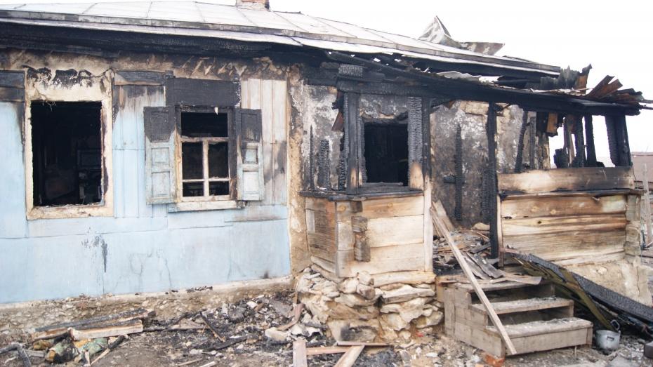 13-летняя девочка, спасшая сестренок и братишку из огня в Петропавловке, была дома за старшую двое суток