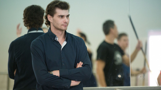 Александр Литягин стал худруком Воронежского театра оперы и балета