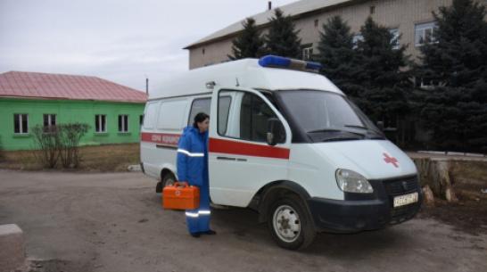 В Верхнем Мамоне детское поликлиническое отделение временно переведут в другое здание