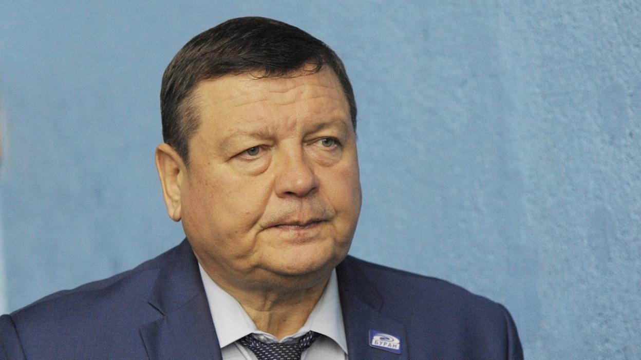 Тренер воронежского «Бурана» Сергей Карый: «Команде нужна свежая кровь»