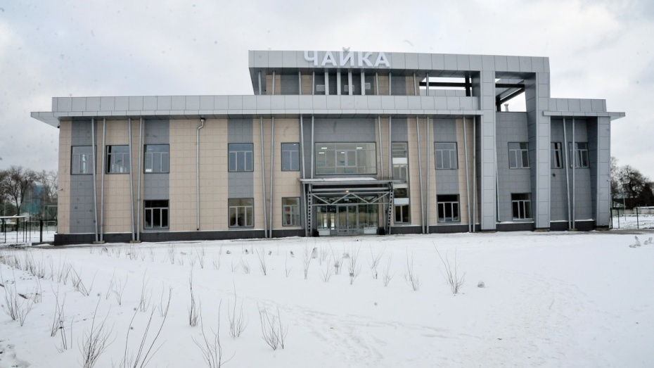 Врио вице-губернатора Владимир Попов возглавил воронежский штаб ЧМ по футболу – 2018
