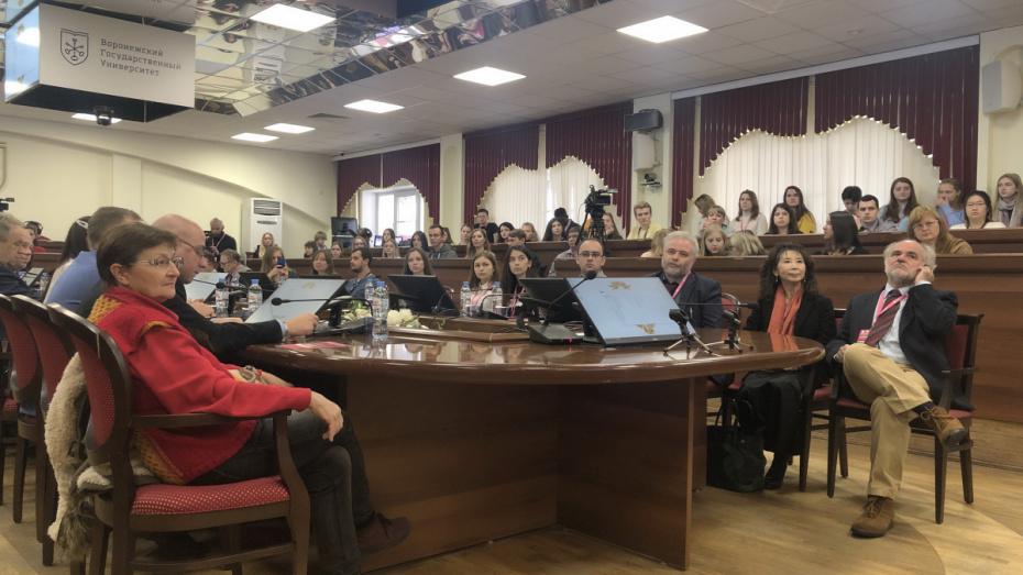 В Воронеже на международной конференции собрались генетики 6 стран