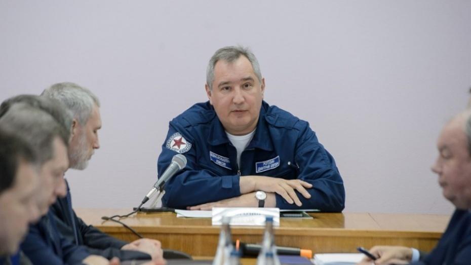 Рогозин сравнил госзакупку импортногоПО сзатаскиванием бомбы в собственный дом