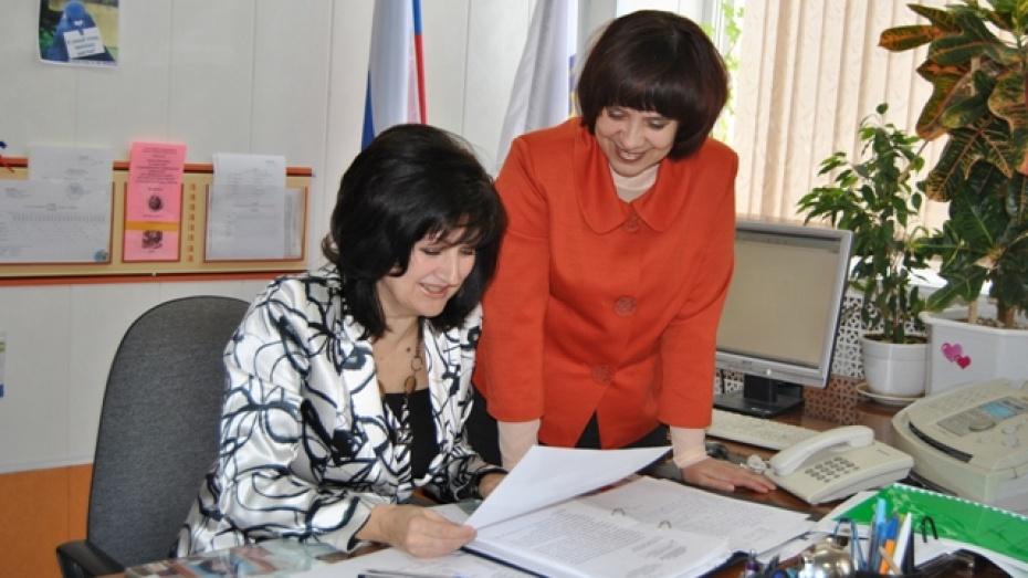 Семилукские педагоги стали лауреатами всероссийского конкурса