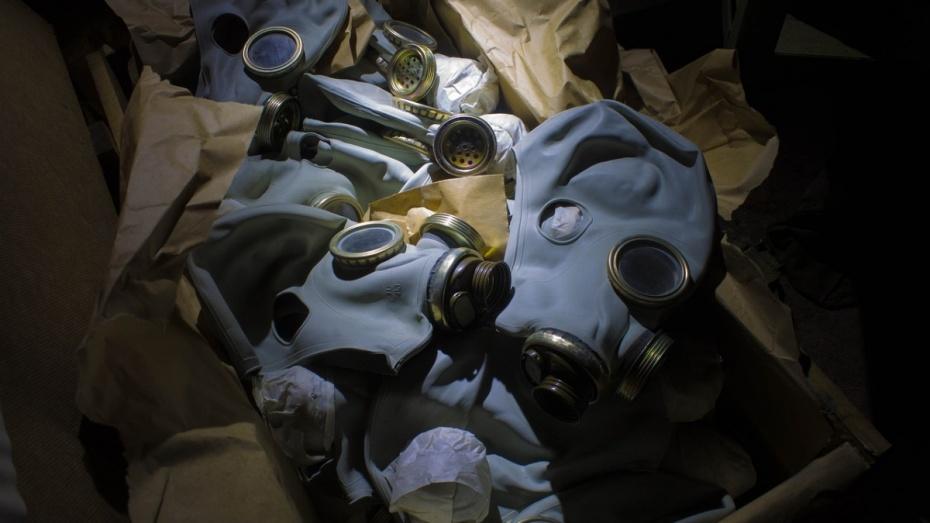 Спасатели замерили радиацию в Воронежской области из-за пожара в Чернобыле