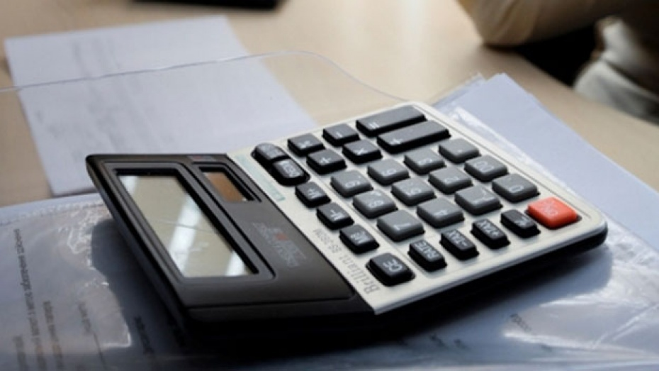 Воронежцы оплатили 98 млрд руб. ввиде налогов