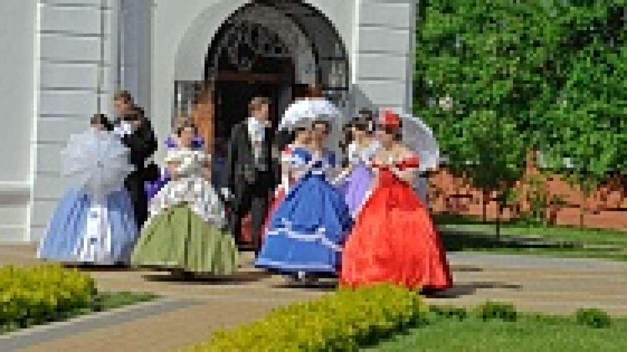 Музей-усадьба Дмитрия Веневитинова отметил 20-летний юбилей