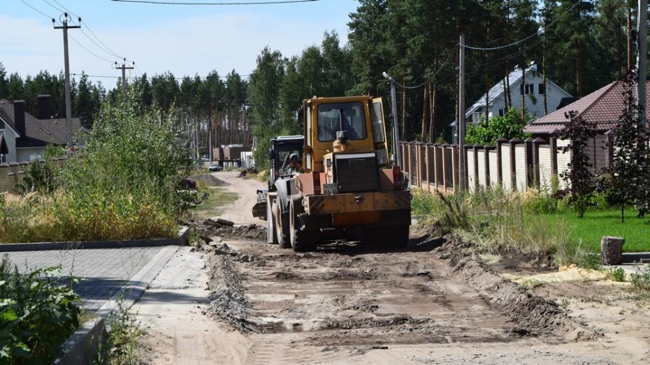 На ремонт дорог в Яменском сельпоселении выделили 20 млн рублей