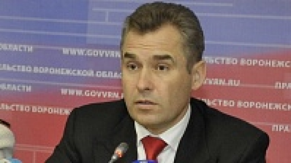 Павел Астахов: «С Воронежской области надо брать пример по работе с детьми-сиротами»