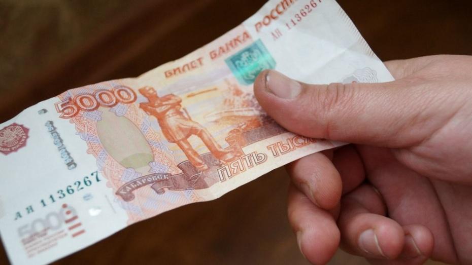 Бобровского бизнесмена задержали за попытку дать взятку в Лисках
