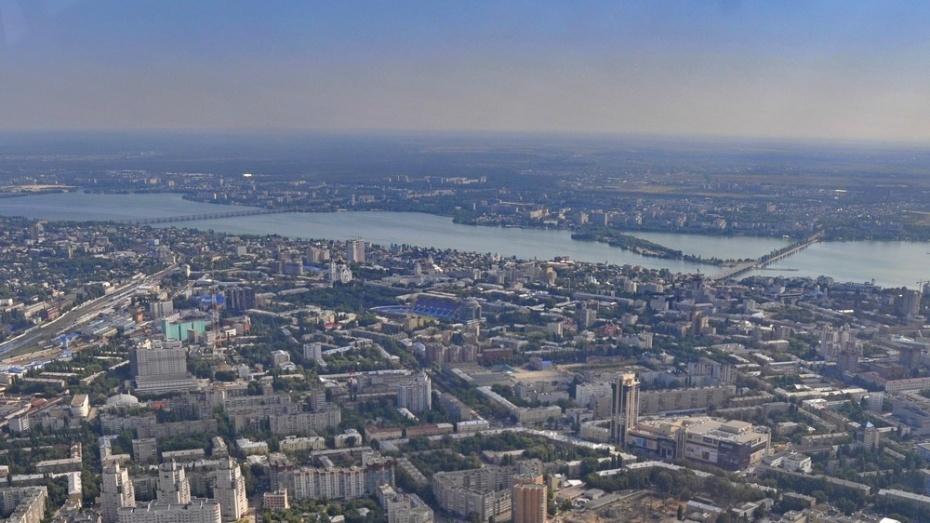 В летних тематических прогулках по Воронежу приняли участие более 1 тыс человек