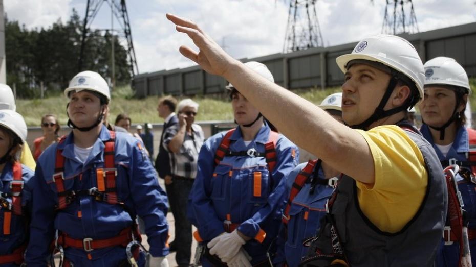 В Нововоронеже определят лучших представителей атомной отрасли России