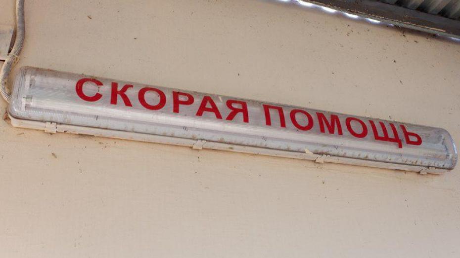 Житель Воронежской области умер в реанимации после драки с приятелем